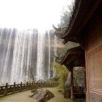 The Mountain City of Wanzhou, China