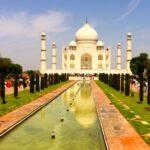 India: Up Close & Personal at the Majestic Taj Mahal