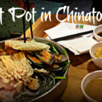 Sharing the Warmth of Hot Pot in Chinatown