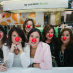 Chicago Welcomed Coast-to-Coast Social Influencers to Create Awareness for #RedNoseDay with Walgreens