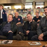 #OneChicago NBC's ChicagoFire/PD/Med Crossover