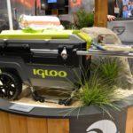 Igloo Trailmate Prototype