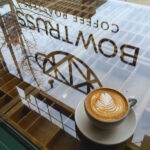 A Tour at Bow Truss Coffee Roasters