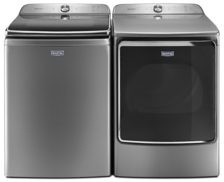 Maytag Top Load Washer and Dryer