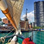 PEPSI® Tall Ships at Navy Pier July 27-31