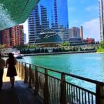 Chicago Riverwalk: An Urban Oasis in the heart of the city ( #ChiRiverwalk Directory)