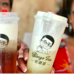 Bingo Tea, a Taiwan-inspired Drinks & Bakery, now open in Chicago's Chinatown