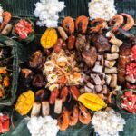 Experience Kamayan, a Filipino Food Feast Like No Other!