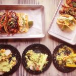 Rojo Gusano, an Upscale Mexican Restaurant to Check Out