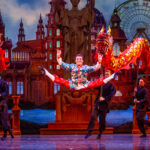 The New Joffrey Ballet's The Nutcracker is Uniquely Chicago!