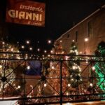A #ChicagonistaLife Holiday Celebration at Chicago's Gem, Trattoria Gianni