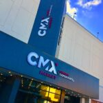 VIP Experience at CMX Cinemas at Old Orchard