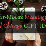 Local Chicago Gift Ideas That You'll Love To Give (and Receive)!