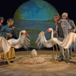 The Chicago International Puppet Theater Festival is a Global Celebration of Puppetry Masterpieces!