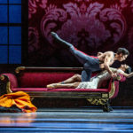 World-Premiere Ballet Performance of Anna Karenina in Chicago