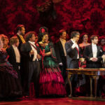 Lyric Opera Opens La Traviata – A Compelling  Story and Lyrical Beauty of Love, Sacrifice, and Betrayal