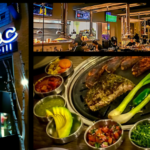 Bistec Bar & Grill – A Korean Communal Style Mexican Dining Experience! Say What?