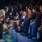 A Lively Musical Journey with DJEMBE! THE SHOW