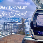 Ketchum / Sun Valley Winter Travel